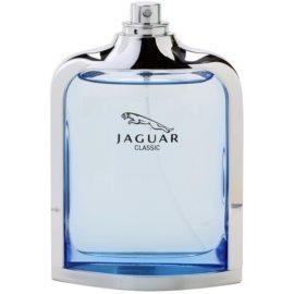 Jaguar Classic тоалетна вода тестер за мъже 100 мл.