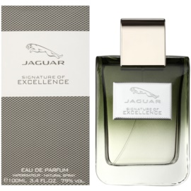 Jaguar Signature of Excellence parfémovaná voda pro muže 100 ml