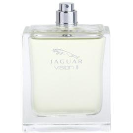 Jaguar Vision II eau de toilette teszter férfiaknak 100 ml