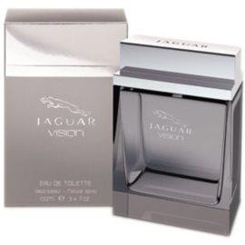 Jaguar Vision Eau de Toilette for Men 100 ml