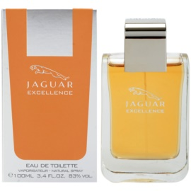 Jaguar Excellence Eau de Toilette für Herren 100 ml