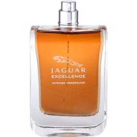 Jaguar Excellence toaletní voda tester pro muže 100 ml