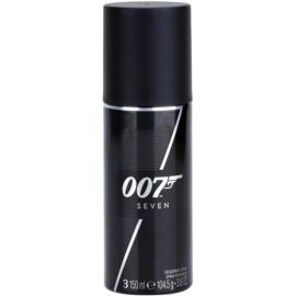 James Bond 007 Seven Deo-Spray für Herren 150 ml