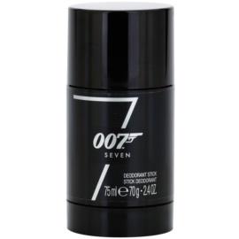 James Bond 007 Seven deostick pre mužov 75 ml