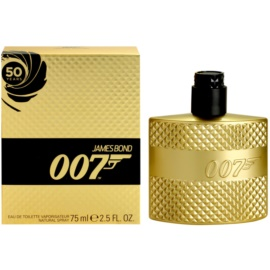 James Bond 007 James Bond 007 Limited Edition Eau de Toilette für Herren 75 ml