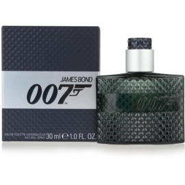 James Bond 007 James Bond 007 Eau de Toilette für Herren 30 ml