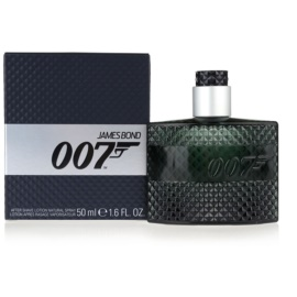 James Bond 007 James Bond 007 After Shave für Herren 50 ml