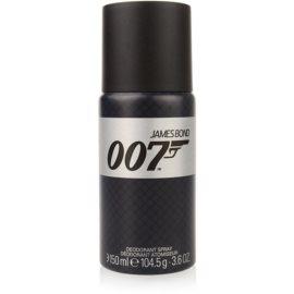 James Bond 007 James Bond 007 deospray pre mužov 150 ml