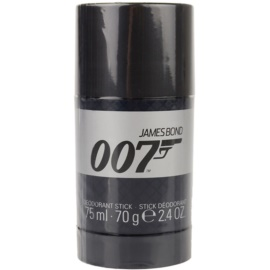 James Bond 007 James Bond 007 deo-stik za moške 75 ml