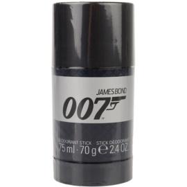 James Bond 007 James Bond 007 deostick pre mužov 75 ml