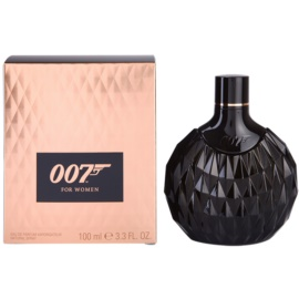 James Bond 007 James Bond 007 for Women eau de parfum pour femme 100 ml