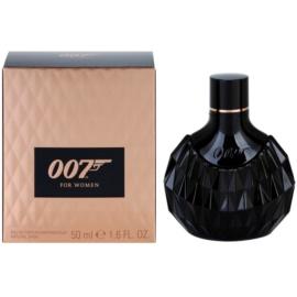 James Bond 007 James Bond 007 for Women Eau de Parfum voor Vrouwen  50 ml