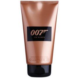 James Bond 007 James Bond 007 for Women молочко для тіла для жінок 150 мл