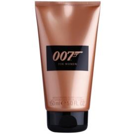 James Bond 007 James Bond 007 for Women leche corporal para mujer 150 ml