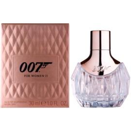 James Bond 007 James Bond 007 For Women II Eau de Parfum für Damen 30 ml