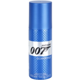James Bond 007 Ocean Royale Deo-Spray für Herren 150 ml