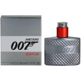 James Bond 007 Quantum eau de toilette férfiaknak 30 ml
