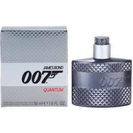 James Bond 007 Quantum After Shave für Herren 50 ml