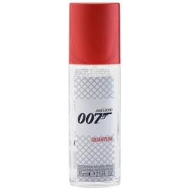James Bond 007 Quantum Дезодорант с пулверизатор за мъже 75 мл.