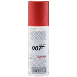 James Bond 007 Quantum Perfume Deodorant for Men 75 ml