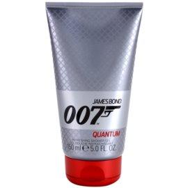 James Bond 007 Quantum sprchový gel pro muže 150 ml