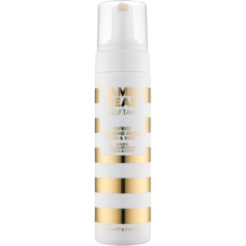 James Read Self Tan Express Bronzing Mousse For Body and Face  200 ml
