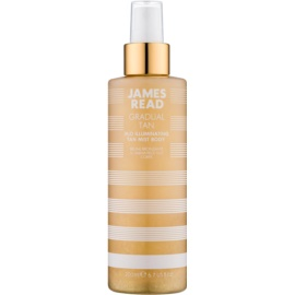 James Read Gradual Tan Self-Tanning Mist For Body  200 ml