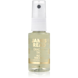 James Read Gradual Tan Self-Tanning Mist for Face  30 ml