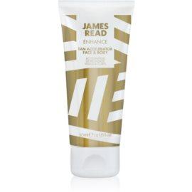 James Read Enhance Face & Body Tan Accelerator  50 ml