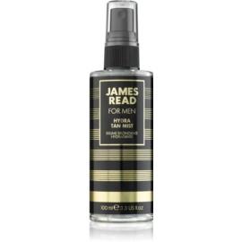 James Read Men samoopaľovacia hmla na tvár odtieň Light/Medium 100 ml