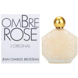 Jean Charles Brosseau Ombre Rose toaletní voda pro ženy 100 ml