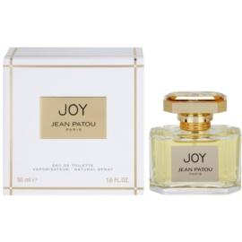 Jean Patou Joy eau de toilette pour femme 50 ml