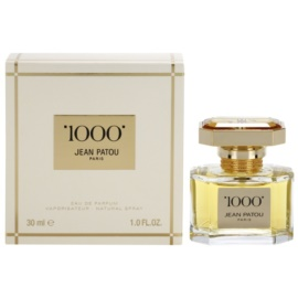 Jean Patou 1000 parfémovaná voda pro ženy 30 ml