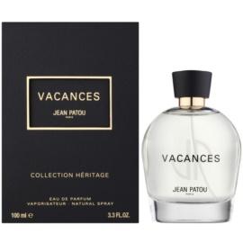 Jean Patou Vacances парфюмна вода за жени 100 мл.