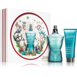 Jean Paul Gaultier Le Male confezione regalo XII. eau de toilette 125 ml + gel doccia 75 ml