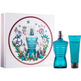 Jean Paul Gaultier Le Male darčeková sada XII. toaletná voda 125 ml + sprchový gel 75 ml