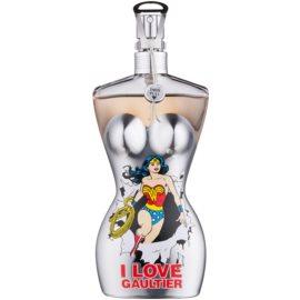 Jean Paul Gaultier Classique Wonder Woman Eau Fraîche toaletna voda za žene 100 ml