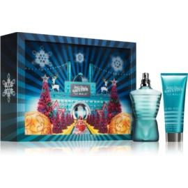 Jean Paul Gaultier Le Male confezione regalo XVIII  eau de toilette 75 ml + shampoo per il corpo 75 ml