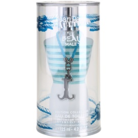 Jean Paul Gaultier Le Beau Male Edition Collector Eau de Toilette voor Mannen 125 ml