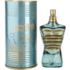 Jean Paul Gaultier Le Beau Male Capitaine Collector eau de toilette para hombre 125 ml edición limitada