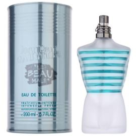 Jean Paul Gaultier Le Beau Male woda toaletowa dla mężczyzn 200 ml