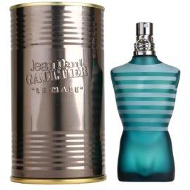 Jean Paul Gaultier Le Male Eau de Toilette pentru barbati 75 ml
