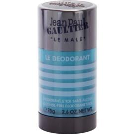 Jean Paul Gaultier Le Male deostick pentru barbati 75 ml