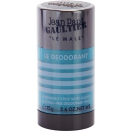 Jean Paul Gaultier Le Male deo-stik za moške 75 ml
