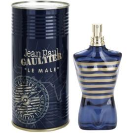 Jean Paul Gaultier Le Male Capitaine Collector Eau de Toilette für Herren 125 ml limitierte Edition