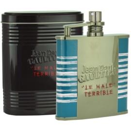 Jean Paul Gaultier Le Male Terrible Extreme toaletní voda pro muže 125 ml náhrada