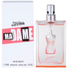 Jean Paul Gaultier Ma Dame toaletna voda za ženske 50 ml
