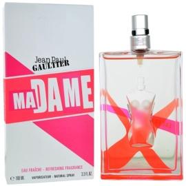 Jean Paul Gaultier Ma Dame Eau Fraiche woda toaletowa dla kobiet 100 ml