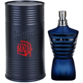 Jean Paul Gaultier Ultra Male Intense Eau de Toilette für Herren 75 ml