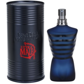 Jean Paul Gaultier Ultra Male Intense Eau de Toilette für Herren 40 ml